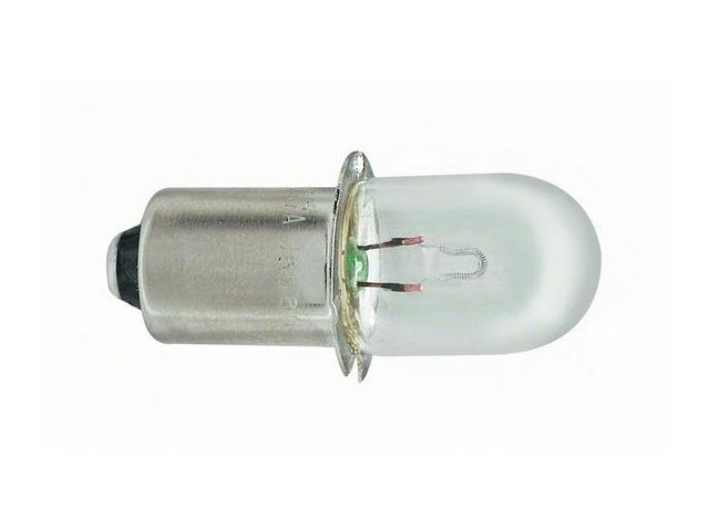 Лампа накаливания к аккум. лампам GLI, PLI (2609200306) (BOSCH)