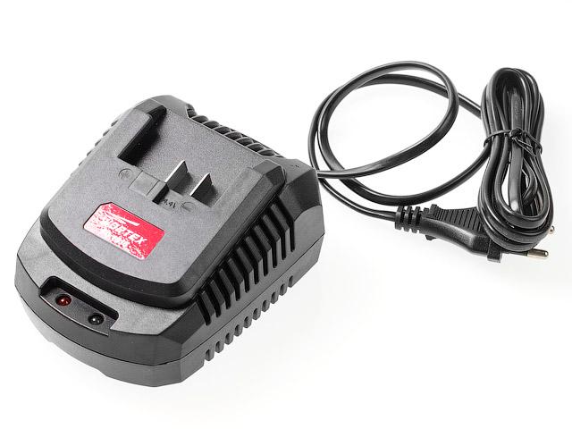 Зарядное устройство WORTEX FC 1615 (16,8В, 1,5А) (16,8 В, 1,5 А, для BD 1415DLi (BD1415DLi1606))