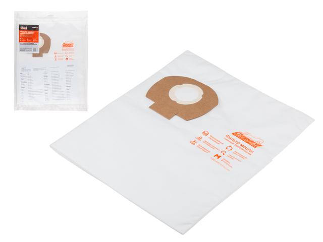 Мешок для пылесоса MAKITA 446, VC2012L, VC2512L, VC3011L сменный (2 шт.) GEPARD (Синтетический.)
