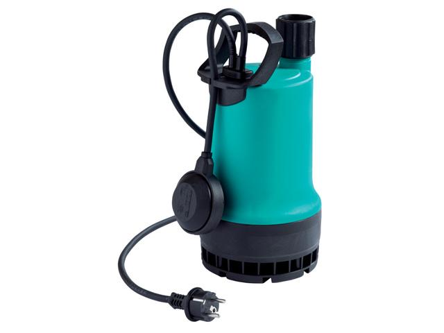 Насос погружной для грязной воды TMW32/8 WILO