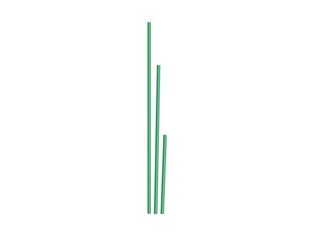 Колышек-опора для растений, 2 м, 5 шт, ОСТРОВ КОМФОРТА
