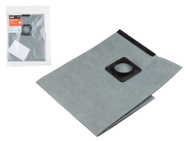 Мешок для пылесоса MAKITA 440 многоразовый (зажим) GEPARD (Синтетический.)