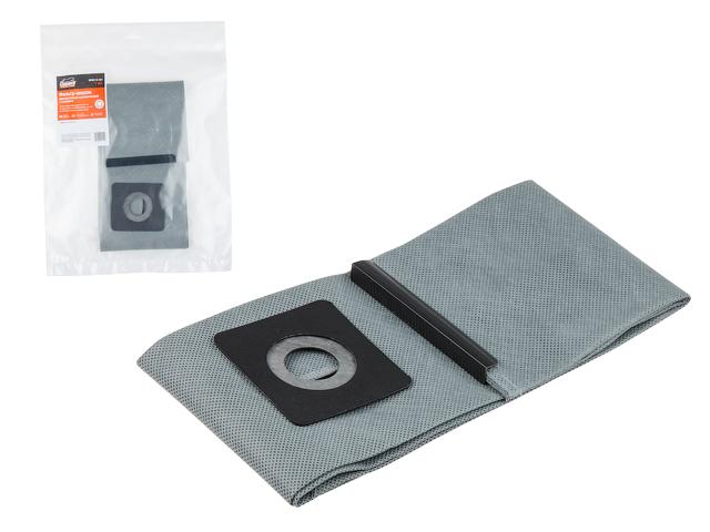 Мешок для пылесоса BOSCH ADVANCED VAC 20 многоразовый (зажим) GEPARD (Синтетический.)