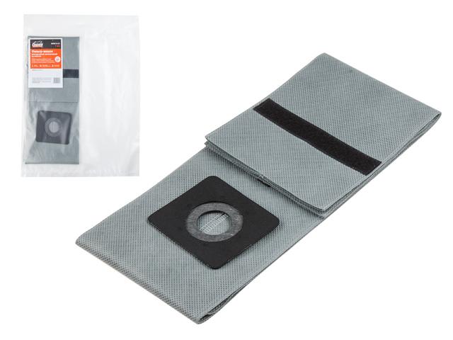 Мешок для пылесоса BOSCH ADVANCED VAC 20 многоразовый (липучка) GEPARD (Синтетический.)