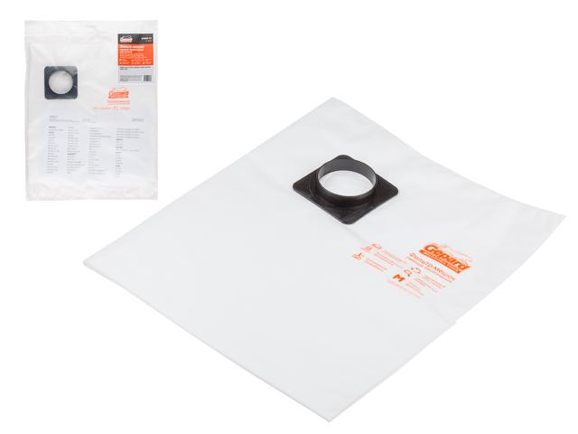 Мешок для пылесоса MAKITA VC 3510 сменный (2 шт.) GEPARD (Синтетический.)