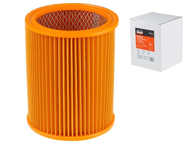 Фильтр для пылесоса HITACHI S 24, WDE 1200, WDE 3600 бумажный GEPARD