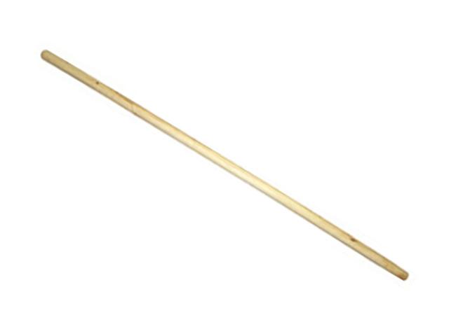 Черенок для лопат ф40x1200мм  (1 сорт) (Кудряшов)