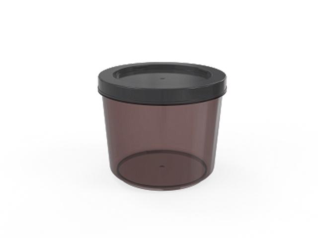 Контейнер Cake, 0,75 л, грозовое небо, BEROSSI (Изделие из пластмассы. Литраж 0,75 л)