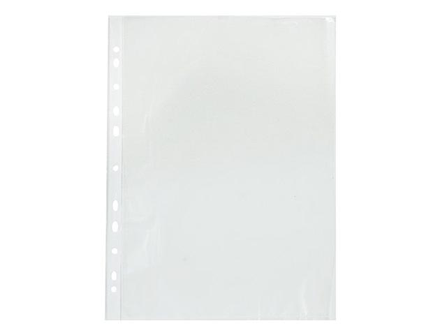Файл LITE А4 25 мкм вертик. прозр. пиксель