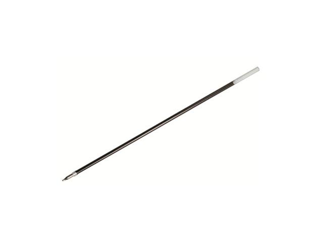 Стержень шарик. CORONA PLUS 138 мм 0,7 мм синий (LINC)