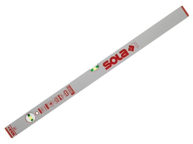 Уровень 2000мм 2 глазка AZB 200 (SOLA)