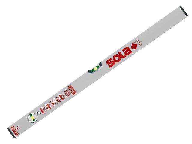 Уровень 1200мм 2 глазка AV 120 (SOLA)