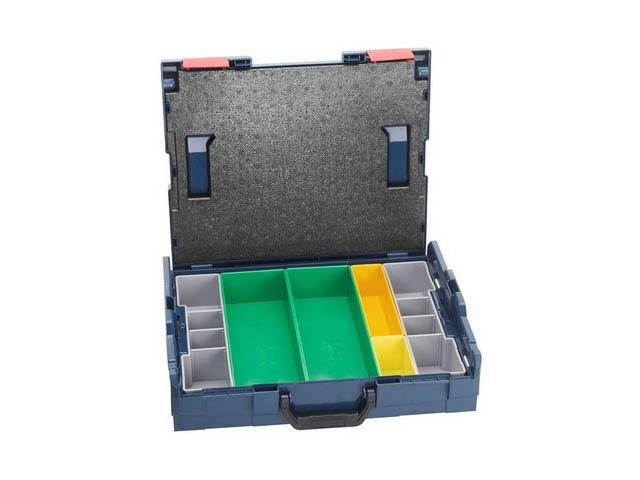 Чемодан L-BOXX 102 6 ячеек (BOSCH)