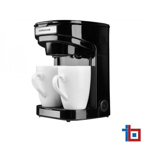 Кофеварка ACM-126 NORMANN