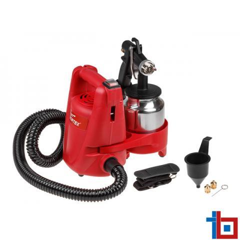 Краскораспылитель электрический WORTEX PS 1060