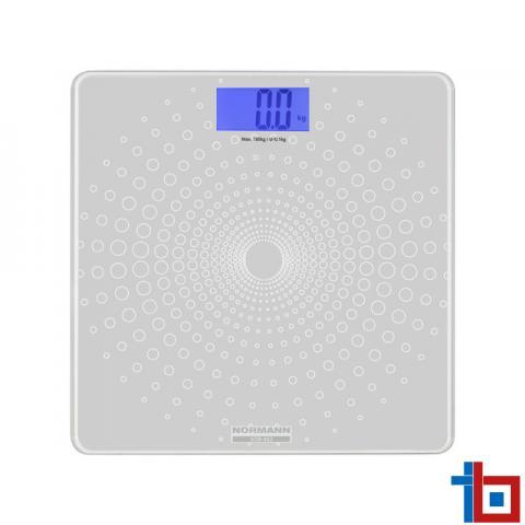 Весы напольные ASB-462 NORMANN