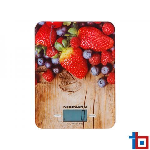 Весы кухонные ASK-270 NORMANN